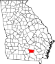 Atkinson County Small Claims Court
