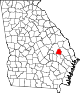 Candler County Small Claims Court