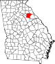 Oglethorpe County Small Claims Court