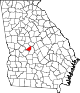 Peach County Small Claims Court