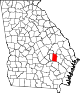 Toombs County Small Claims Court