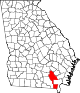 Ware County Small Claims Court