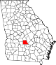Wilcox County Small Claims Court