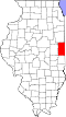 Vermilion County Small Claims Court