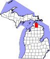 Cheboygan County Small Claims Court