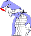 Gogebic County Small Claims Court