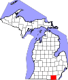 Lenawee County Small Claims Court
