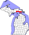 Mackinac County Small Claims Court