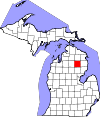 Oscoda County Small Claims Court
