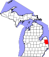 Sanilac County Small Claims Court