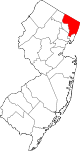 Bergen County Small Claims Court