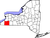 Cattaraugus County Small Claims Court