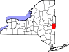 Rensselaer County Small Claims Court
