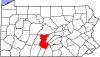Huntingdon County Small Claims Court