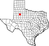 Garza County Small Claims Court