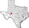 Reagan County Small Claims Court