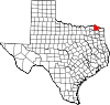 Red River County Small Claims Court