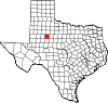 Scurry County Small Claims Court