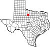 Throckmorton County Small Claims Court