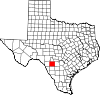Uvalde County Small Claims Court