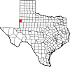 Yoakum County Small Claims Court